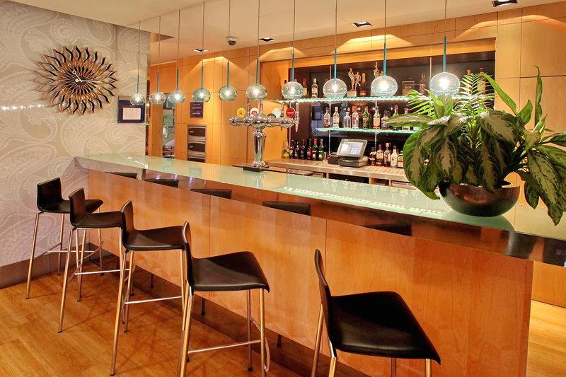 Holiday Inn Express Redditch-Fully Licensed Bar<br/>Image from Leonardo