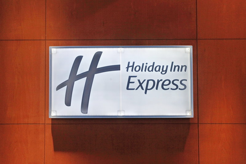 Holiday Inn Express Redditch-Exterior Feature<br/>Image from Leonardo