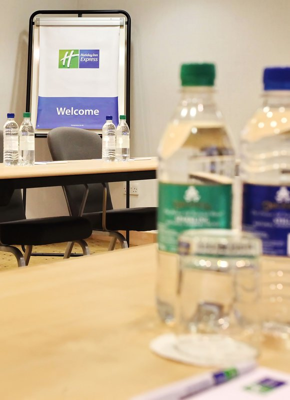 Holiday Inn Express Redditch-Conference Room 2<br/>Image from Leonardo