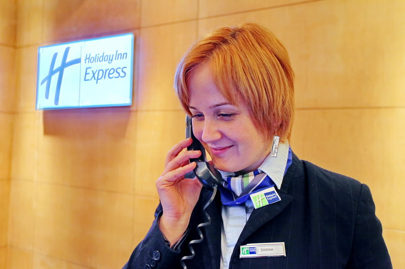 Holiday Inn Express Redditch-A Warm Welcome Awaits You<br/>Image from Leonardo