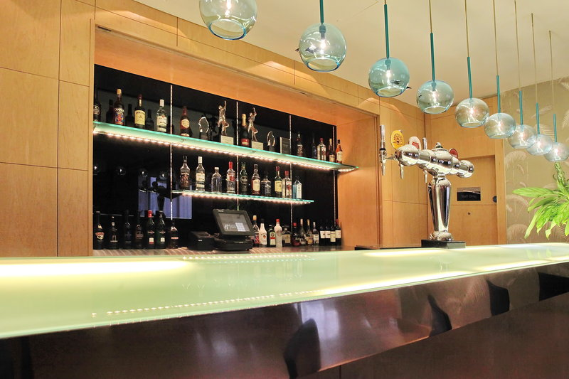 Holiday Inn Express Redditch-Guest Lounge 1<br/>Image from Leonardo