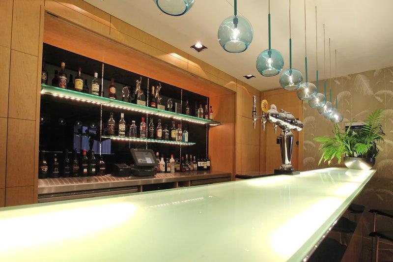 Holiday Inn Express Redditch-Bar & Lounge 2<br/>Image from Leonardo