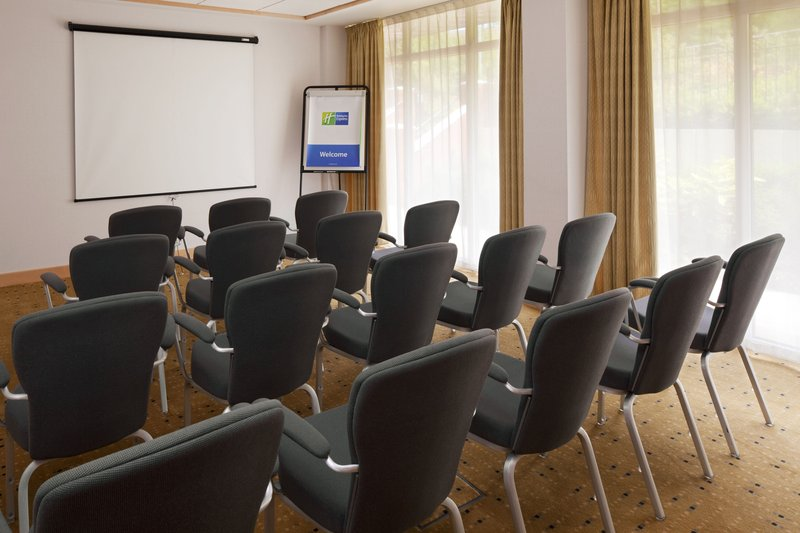 Holiday Inn Express Redditch-Conference Room 1<br/>Image from Leonardo