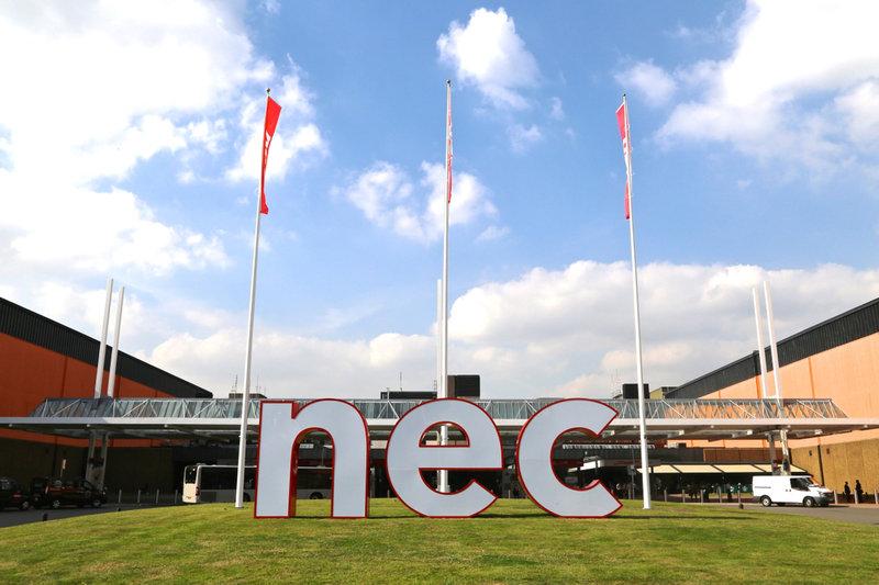 Holiday Inn Express Redditch-NEC Events near the Holiday Inn Express Birmingham Redditch<br/>Image from Leonardo