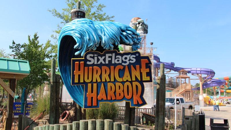 Crowne Plaza Suites Arlington - Ballpark - Stadium-Summer heat got ya down? Stay with us we are near Hurricane Harbor<br/>Image from Leonardo