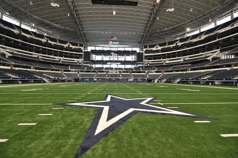 Crowne Plaza Suites Arlington - Ballpark - Stadium-Love Sports? We are near Cowboys Stadium, Book a tour!<br/>Image from Leonardo