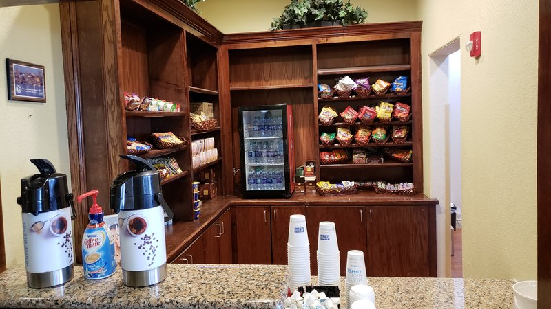 Holiday Inn Express and Suites Galveston Beach-Our shop usually has something for everyone. <br/>Image from Leonardo