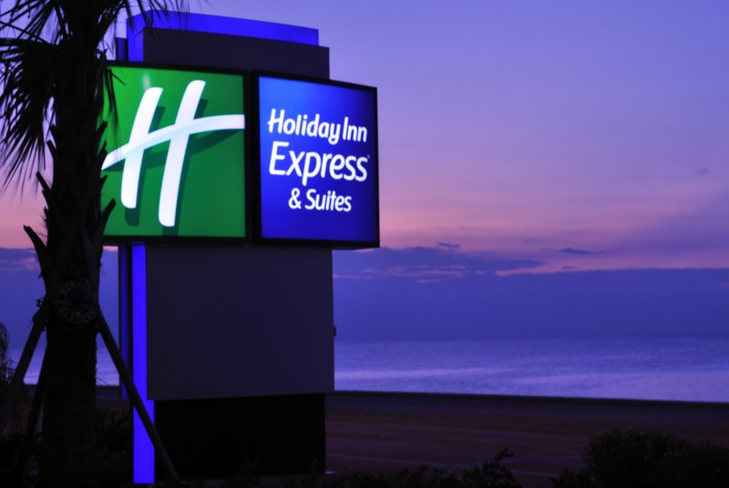 Holiday Inn Express & Suites Galveston West-Seawall-Holiday Inn Express & Suites Galveston Beach<br/>Image from Leonardo