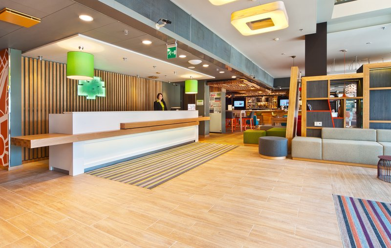 Holiday Inn Helsinki City Centre-Welcome to Holiday Inn Helsinki City Centre<br/>Image from Leonardo