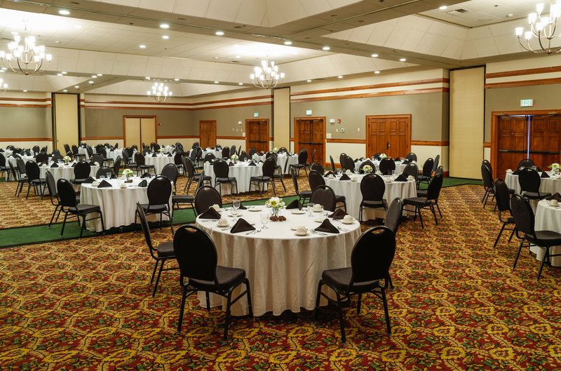 Holiday Inn West Yellowstone-Banquet Room<br/>Image from Leonardo