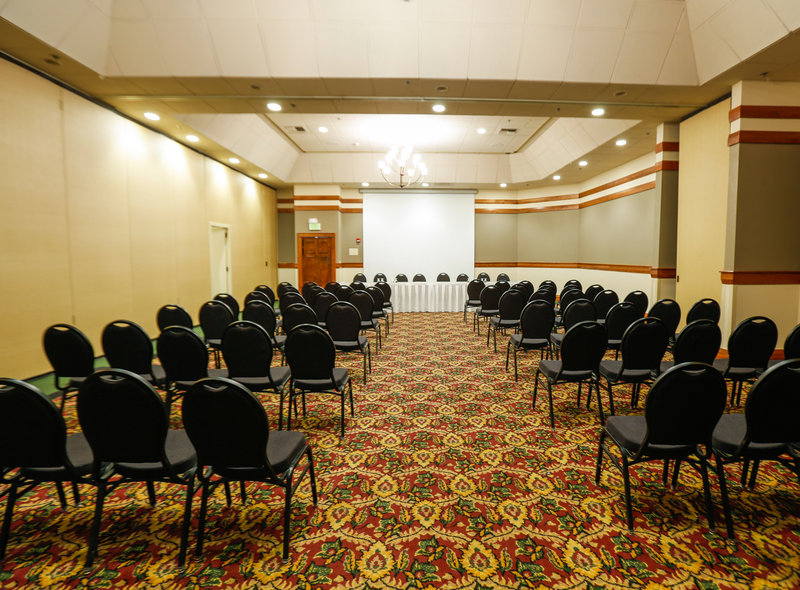 Holiday Inn West Yellowstone-Small-scale theater style meeting at Holiday Inn West Yellowstone<br/>Image from Leonardo