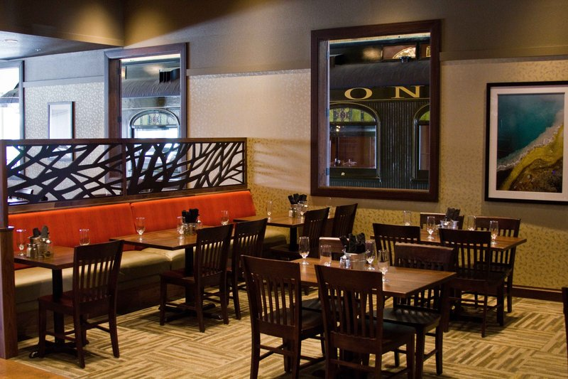 Holiday Inn West Yellowstone-The Branch Restaurant and Bar in West Yellowstone<br/>Image from Leonardo