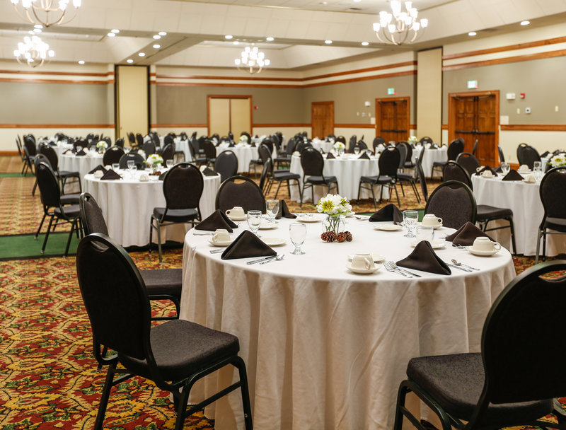 Holiday Inn West Yellowstone-Plan your next banquet at the Holiday Inn West Yellowstone<br/>Image from Leonardo