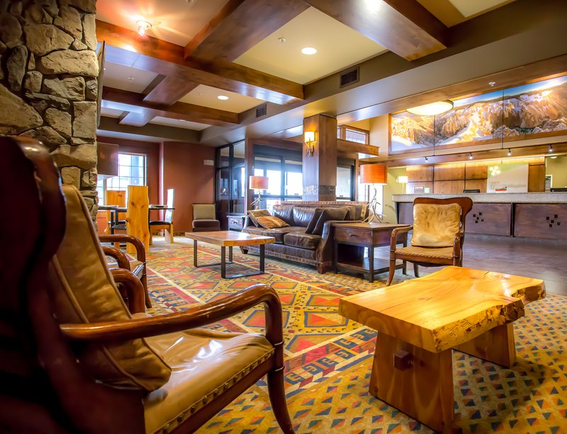 Holiday Inn West Yellowstone-Welcome to the Holiday Inn West Yellowstone<br/>Image from Leonardo