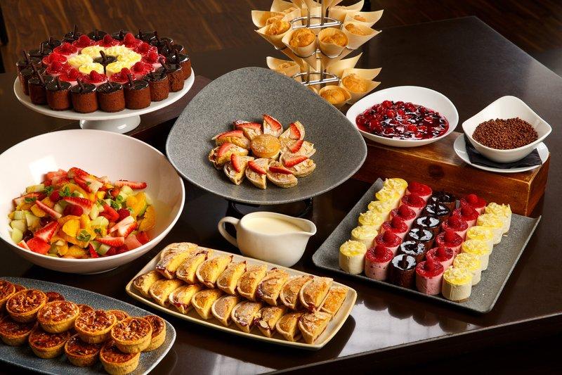 Holiday Inn Basildon-Catering Menu Item<br/>Image from Leonardo