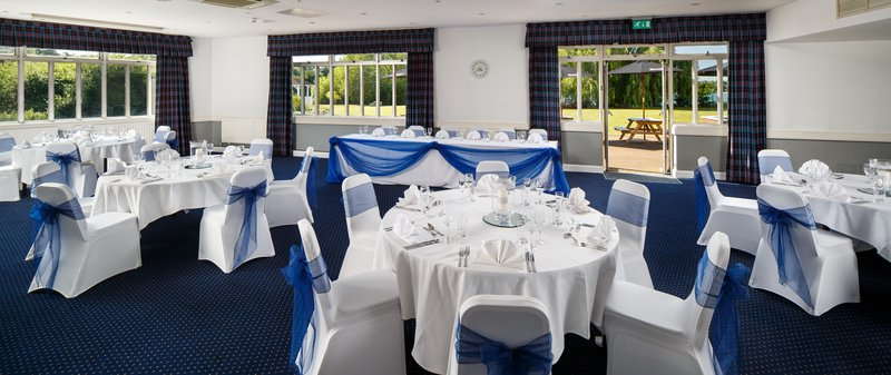 Holiday Inn Basildon-Banquet Room<br/>Image from Leonardo
