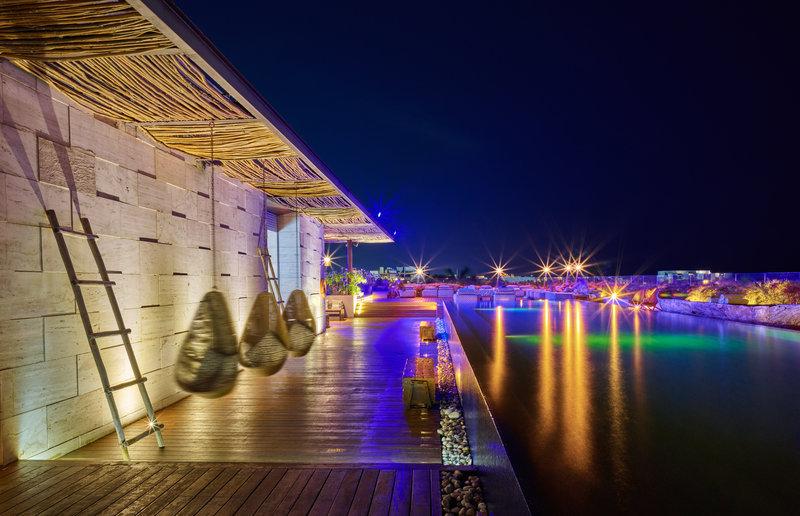 Live Aqua Boutique Resort Playa del Carmen - ALBERCA <br/>Image from Leonardo