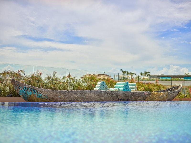 Live Aqua Boutique Resort Playa del Carmen - Pool <br/>Image from Leonardo