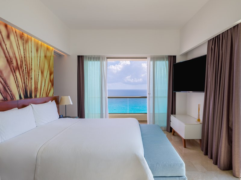 Live Aqua Cancun - Fuego Suite <br/>Image from Leonardo