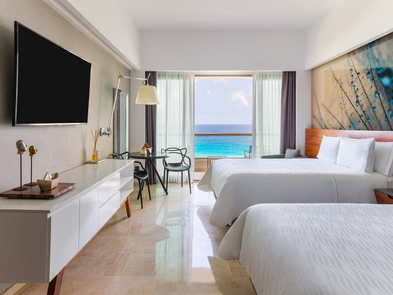 Live Aqua Cancun - Premium Aqua Club Double <br/>Image from Leonardo