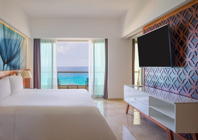 Live Aqua Cancun - Viento Suite <br/>Image from Leonardo
