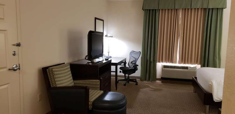 Hilton Garden Inn San Bernardino-Two Queen Bedroom<br/>Image from Leonardo