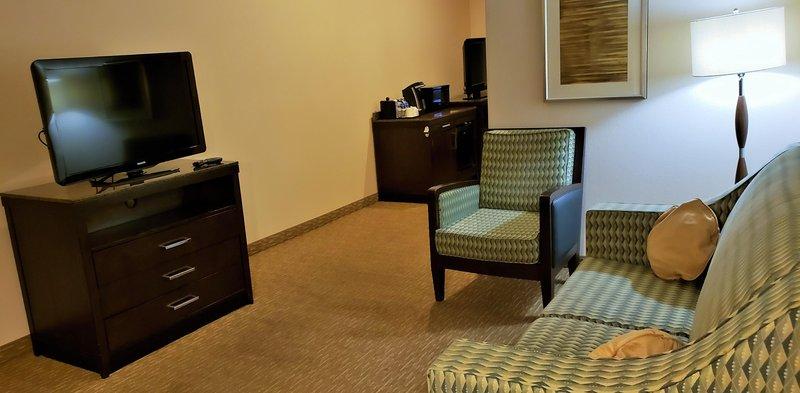 Hilton Garden Inn San Bernardino-Living Room<br/>Image from Leonardo