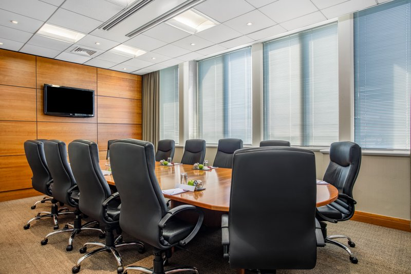 Crowne Plaza Chester-Executive Directors Boardroom<br/>Image from Leonardo
