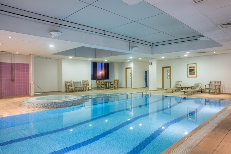 Crowne Plaza Chester-Leisure Club<br/>Image from Leonardo