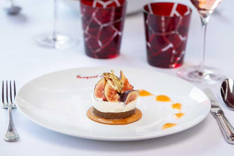Hotel Majestic Barriere-Lunch - Le Fouquet's Cannes<br/>Image from Leonardo