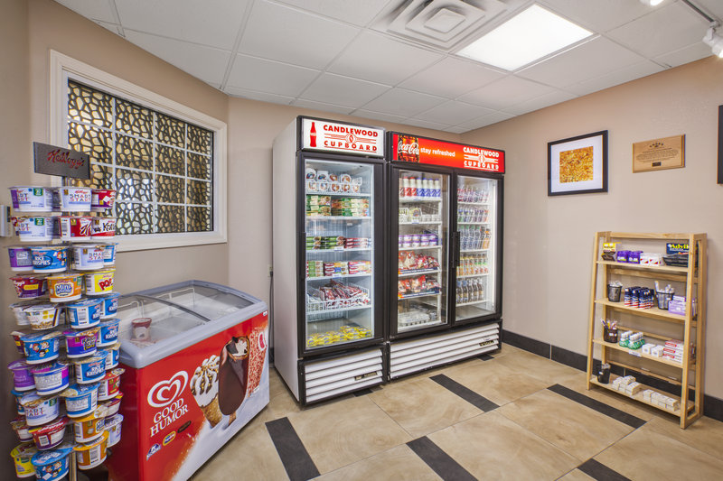 Candlewood Suites Indianapolis-Vending<br/>Image from Leonardo