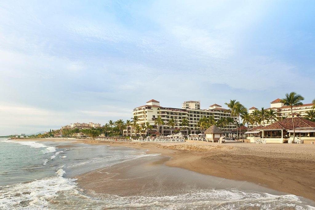 Marriott Puerto Vallarta Resort & Spa - Exterior <br/>Image from Leonardo