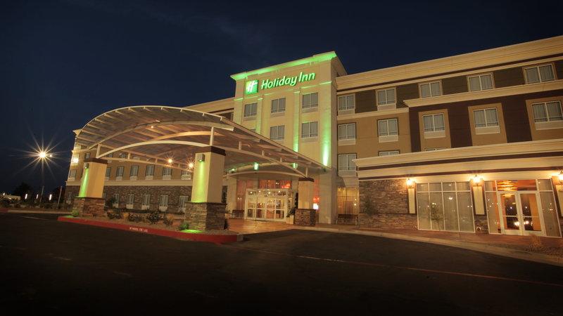 Holiday Inn Amarillo West Medical Center-Welcome to the Holiday Inn Amarillo West Medical Center<br/>Image from Leonardo
