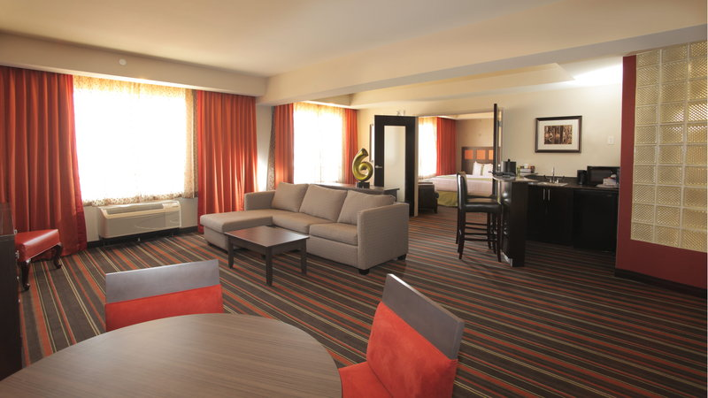 Holiday Inn Amarillo West Medical Center-Your comfort is our first priority. <br/>Image from Leonardo