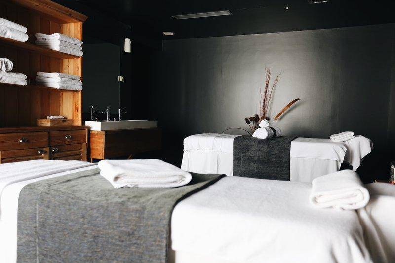 Holiday Inn Tbilisi-Massage room<br/>Image from Leonardo