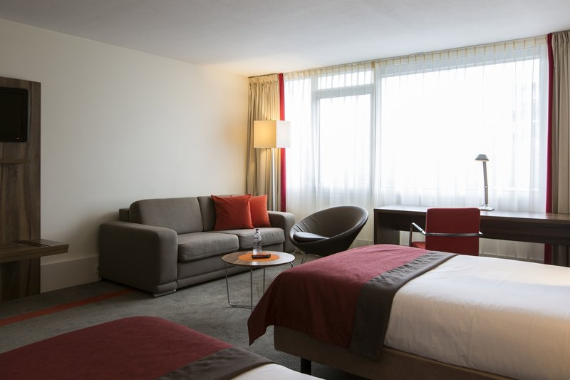 Holiday Inn Eindhoven-Guest Room<br/>Image from Leonardo