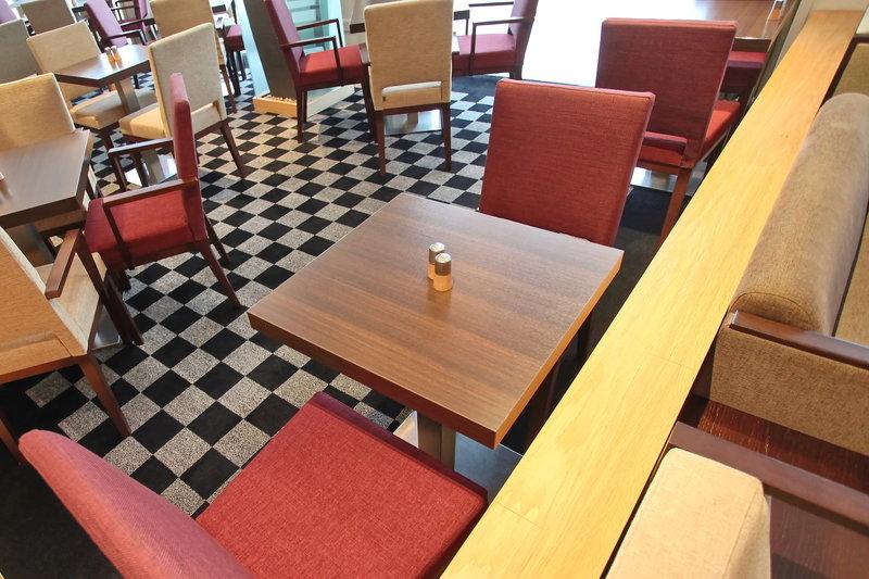 Holiday Inn Express Redditch-Family Dining<br/>Image from Leonardo