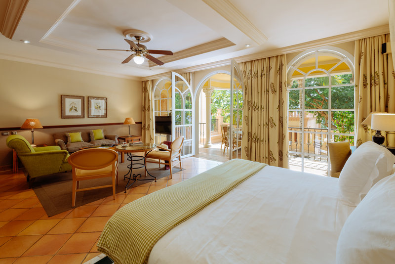Gran Hotel Bahia Del Duque-Bahia Del Duque Junior Suite<br/>Image from Leonardo