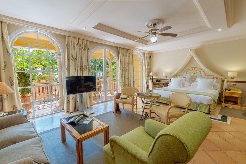 Gran Hotel Bahia del Duque-Bahia Del Duque Junior Suite<br/>Image from Leonardo