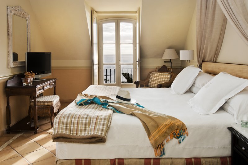 Gran Hotel Bahia Del Duque-Junior Suite Vista Mar<br/>Image from Leonardo