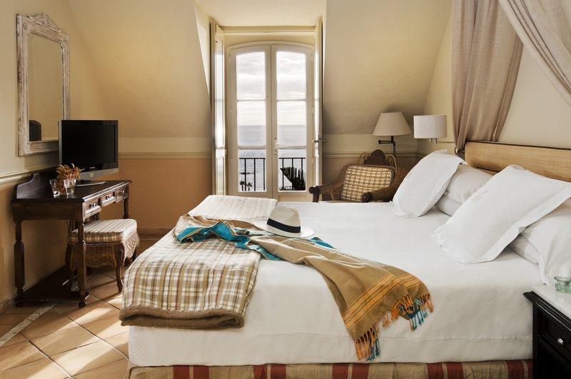 Gran Hotel Bahia del Duque-Junior Suite Vista Mar<br/>Image from Leonardo