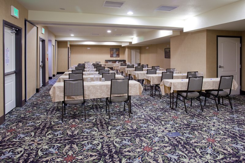 Holiday Inn Express & Suites Salt Lake City West Valley-Spacious Meeting Facilities<br/>Image from Leonardo