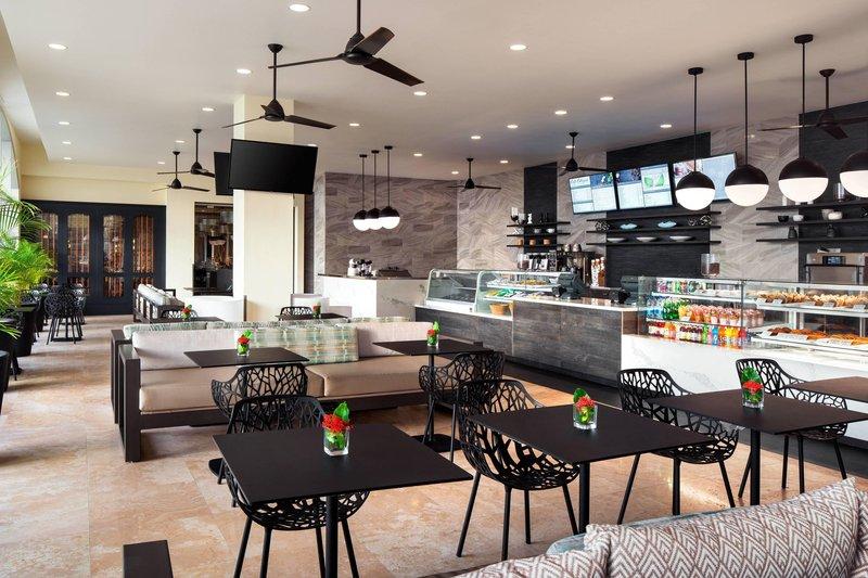 St. Kitts Marriott Resort-Café Calypso<br/>Image from Leonardo