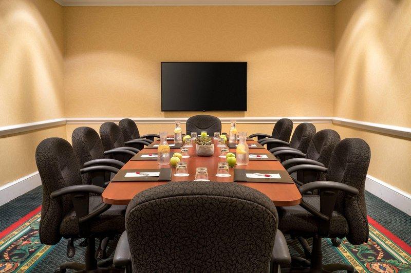 St. Kitts Marriott Resort-Montserrat Boardroom - Conference Setup<br/>Image from Leonardo