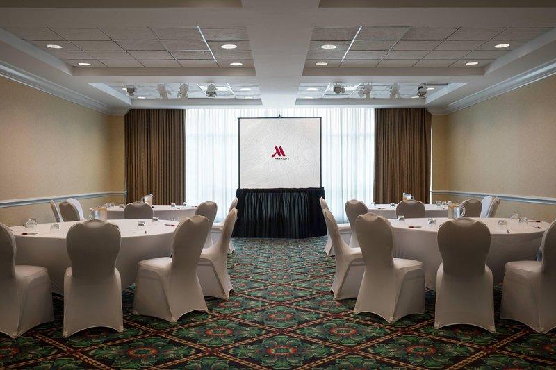 St. Kitts Marriott Resort-Domenica Meeting Room<br/>Image from Leonardo