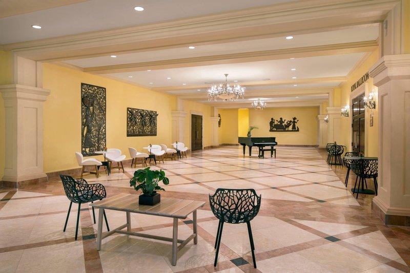 St. Kitts Marriott Resort-Royal Ballroom Pre-Function Foyer<br/>Image from Leonardo