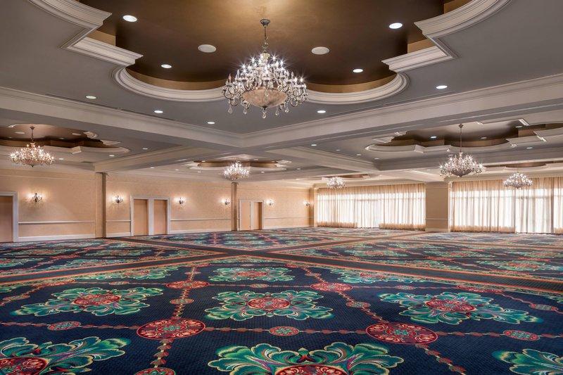 St. Kitts Marriott Resort-Royal Ballroom<br/>Image from Leonardo
