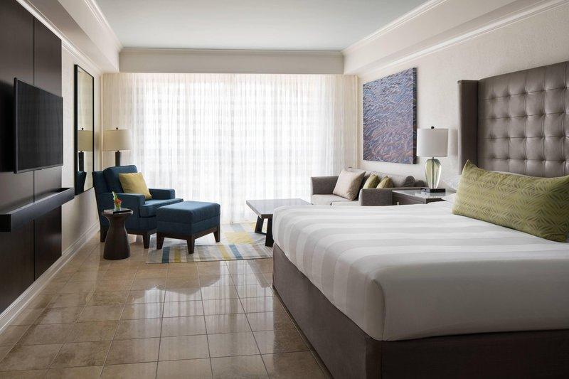 St. Kitts Marriott Resort-Guest Room<br/>Image from Leonardo