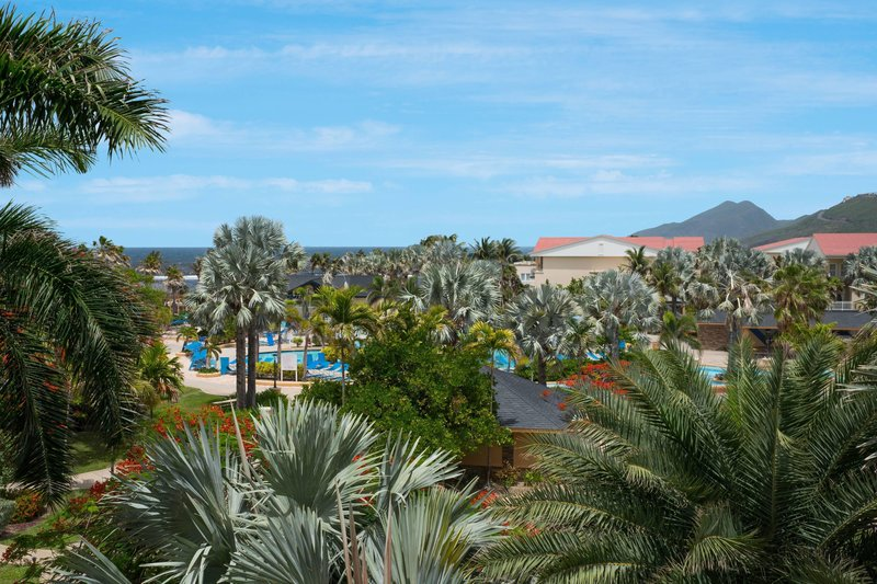 St. Kitts Marriott Resort-Guest Room - Garden View<br/>Image from Leonardo