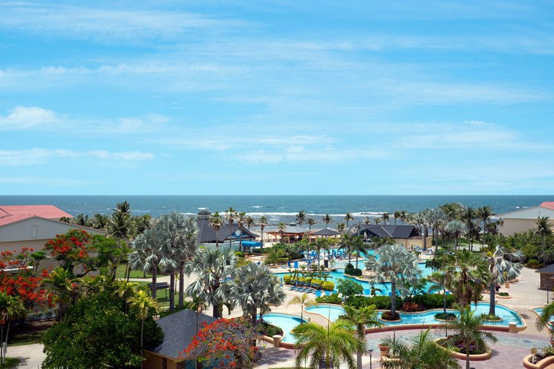 St. Kitts Marriott Resort-Guest Room - Ocean View<br/>Image from Leonardo